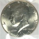 1987-D Kennedy Half Dollar MS65 Still in Cello #709