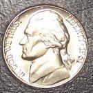 1961 Jefferson Nickel MS65 #247