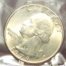 1979-D Washington Quarter MS65 In the Cello #0410