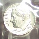 1981-P Roosevelt Dime MS65FB In the Cello #475