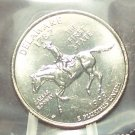 1999-D Delaware State Quarter MS65 in the Cello #623