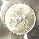 1999-P Delaware State Quarter MS65 in the Cello #629
