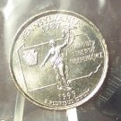 1999-P Pennsylvania State Quarter MS65 in the Cello #638