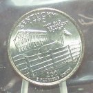 2001-D Kentucky State Quarter MS65 in the Cello #699