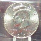 2002-D Kennedy Half Dollar MS65 Still in Cello #932