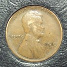 1910-S Lincoln Wheat Penny G4 FREE SHIPPING #971