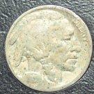 1923 Buffalo Nickel G4 #179