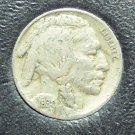 1930-S Buffalo Nickel Full Date VG #232