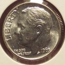 1963 Silver Roosevelt Dime MS65 #676