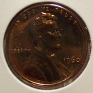 1960 LARGE DATE Proof Lincoln Penny PF65 #760