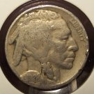 1928 Buffalo Nickel Full Date VG #01010