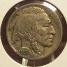 1936-S Buffalo Nickel Full Date F12 #1014