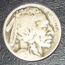 1913-S TY I Buffalo Nickel Full Date VG #1033