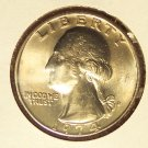 1974-D Washington Quarter BU #0030