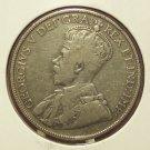 KM#12 1917-C Silver Newfoundland Half Dollar #042