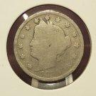 "1895 Liberty ""V"" Nickel G #092"