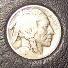 1917-D Buffalo Nickel G4 Semi-key #181
