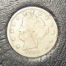 1894 Liberty Head Nickel G4 #198