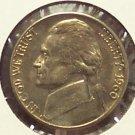 1962-D Jefferson Nickel MS65 #531