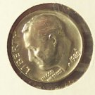 1980-D Roosevelt Dime MS65 In the Cello #602