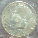 1971-P Kennedy Half Dollar BU In the Cello #773