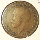 KM# 810 1914 British Penny #947