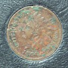 1864 Indian Head Penny VF Details #225