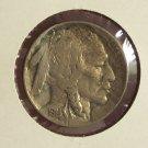 1914 Buffalo Nickel EF #1126
