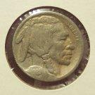 1923-S Buffalo Nickel F #1127