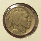 1928-S Buffalo Nickel VF #1128