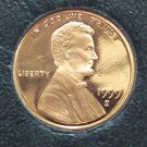 1999-S Proof Lincoln Memorial Penny #1135