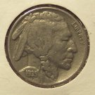 1935 Buffalo Nickel VG10 FULL DATE #1162