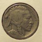 1936 Buffalo Nickel VG8 FULL DATE #1163