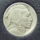1914-S Buffalo Nickel VG8 FULL DATE #1171