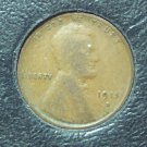 1915-D Lincoln Wheat Back Penny G4 #1174