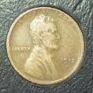 1912-D Lincoln Wheat Back Penny F12 #073