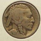 1914 Buffalo Nickel F12 FULL DATE #01195
