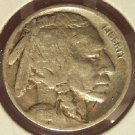 1916-D Buffalo Nickel F12 FULL DATE #1197