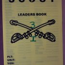 Scout, Armored Leaders Book