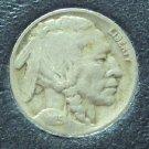 1925-S Buffalo Nickel F12 #0793
