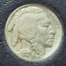 1920 Buffalo Nickel F12 FULL DATE #227