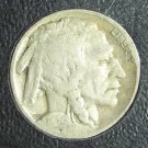 1925-S Buffalo Nickel F12 FULL DATE #1129