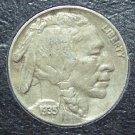1935 Buffalo Nickel EF #01205