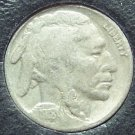 1918-S Buffalo Nickel F12 #0118
