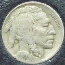 1919-D Buffalo Nickel VF20 #142