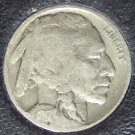 1917-D Buffalo Nickel F12 #0389