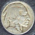 1919-D Buffalo Nickel VF #482