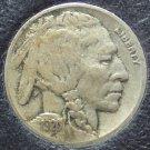 1920-D Buffalo Nickel VF #0483
