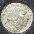 1935-D Buffalo Nickel AU #504