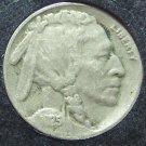 1925-S Buffalo Nickel F15 #826